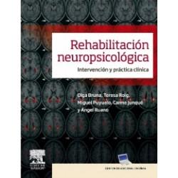 Rehabilitación neuropsicológica + acceso online: Intervención y práctica clínica