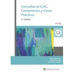 Consultas al ICAC y casos prácticos. 2ª edición