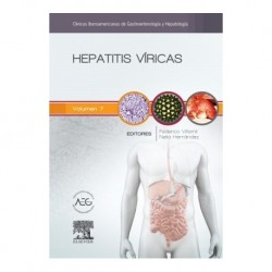 Hepatitis víricas: vol. 7