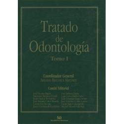 Tratado de Odontología - Bascones Autor: Antonio Bascones