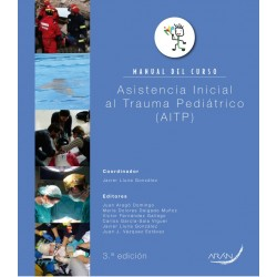 Asistencia Inicial al Trauma Pediátrico AITP