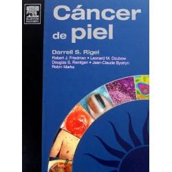 Pack 7. Manual de Dermatología y Venereología. Atlas y texto + Cáncer de piel + CD