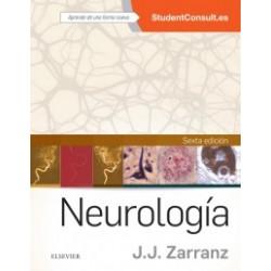 Neurología + Studentconsult en español