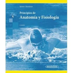 Principios de Anatomía y Fisiología 15ª edicion