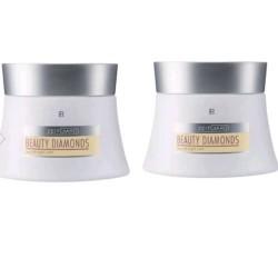 LR Zeitgard Beauty Diamonds – Crema de Día y Crema de Noche