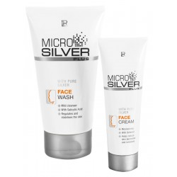 Microsilver Plus Set Facial