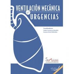 Ventilación Mecánica en Urgencias
