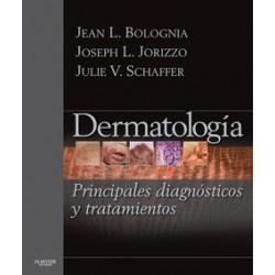 Bolognia Dermatología: 4ª edición