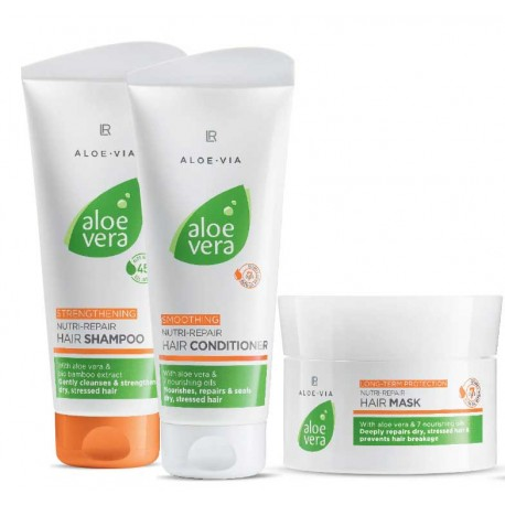 Aloe Vera Set Nutri-Repair I