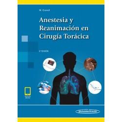 Anestesia y Reanimación en Cirugía Torácica (incluye eBook)