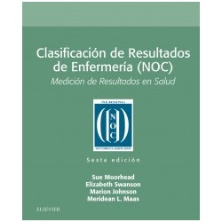 Clasificación de Resultados de Enfermería (NOC)