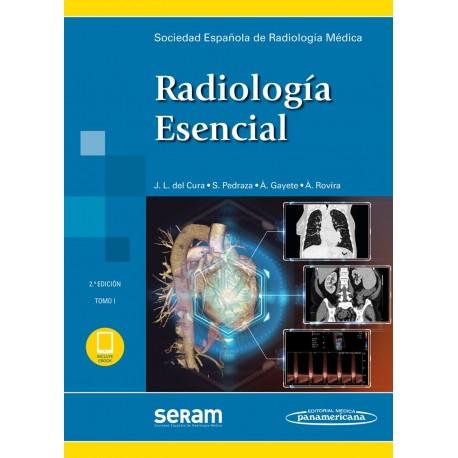 SERAM Radiología Esencial (2 tomos)