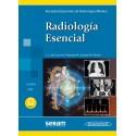 Radiología Esencial (incluye eBook) 2 tomos