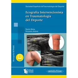 Ecografía Intervencionista en Traumatología del Deporte (incluye eBook)