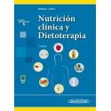 Nutrición Clínica y Dietoterapia (incluye versión digital)