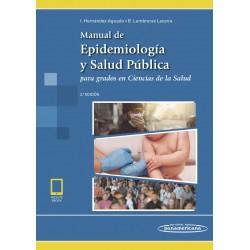Manual de Epidemiología y Salud Pública para Grados en Ciencias de la Salud (incluye versión digital)
