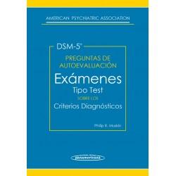 Preguntas de Autoevaluación del DSM-5 Exámenes tipo test sobre los criterios diagnósticos