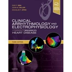 Clinical Arrhythmology and Electrophysiology: A Companion to Braunwald's Heart Disease, 3rd Edition
