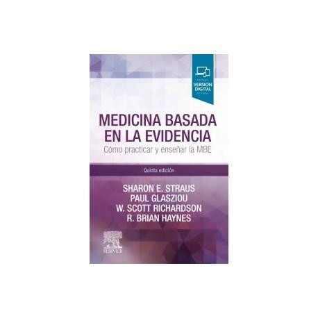 Medicina basada en la evidencia: Cómo practicar y enseñar la medicina basada en la evidencia, 5ª edición