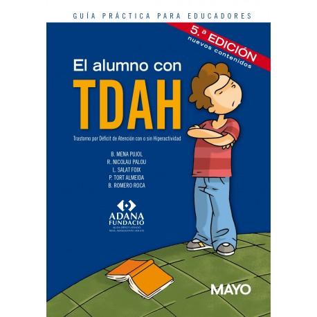 El Alumno Con TDAH - 5ª Edición.