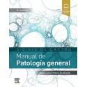 Sisinio de Castro. Manual de patología general - 8ª edición