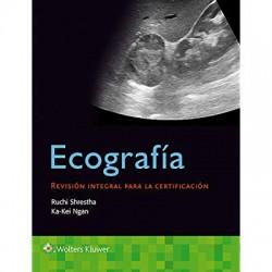 """Ecografía """"Revisión Integral para la Certificación"""""""