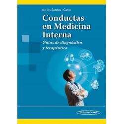 Conductas en Medicina Interna