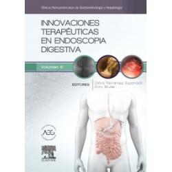 Innovaciones terapéuticas en endoscopia digestiva: Clínicas Iberoamericanas de Gastroenterología y Hepatología vol. 6