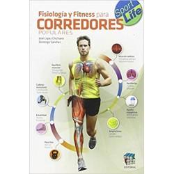 Fisiología y Fitness para corredores populares