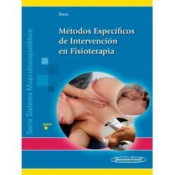 Métodos Específicos de Intervención en Fisioterapia (Sistema musculoesquelético - volumen I