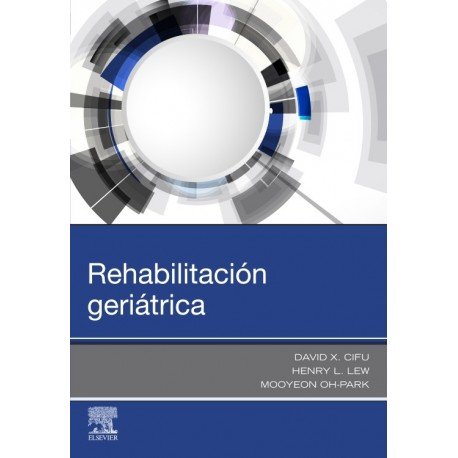 Rehabilitación geriátrica