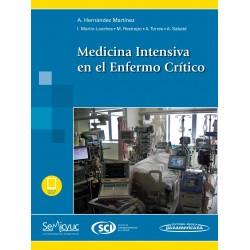 Medicina Intensiva en el Enfermo Crítico (incluye versión digital)