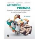 ATENCION PRIMARIA. Principios' Organización y Métodos en medicina de familia 8ª edición
