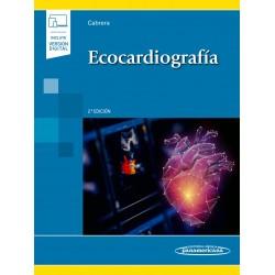 Ecocardiografía (incluye versión digital) 2ª edición.