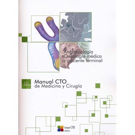 Manual CTO de Medicina y Cirugía