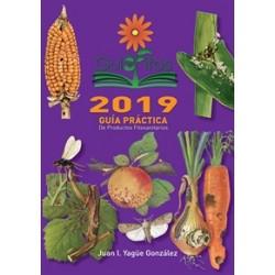 GuíaFitos2019. Guía práctica de productos fitosanitarios