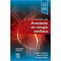 Kaplan. Anestesia en cirugía cardiaca: 2ª edición