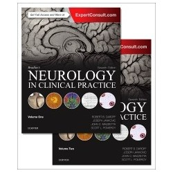 Bradley's Neurology in Clinical Practice, 2-Volume Set, 7th Edition