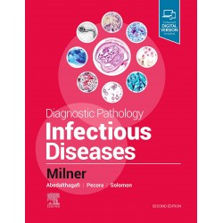Diagnostic Pathology: Infectious Diseases - 2nd Edition
