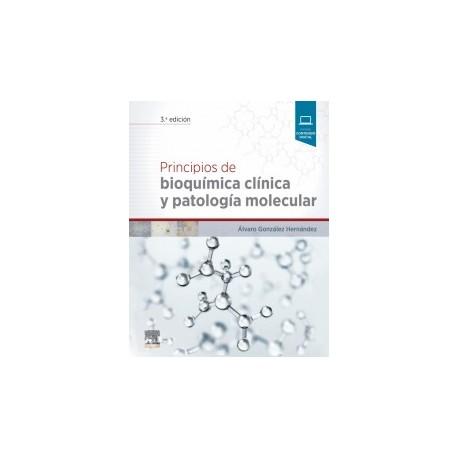 Principios de bioquímica clínica y patología molecular + acceso online