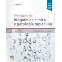 Principios de bioquímica clínica y patología molecular 3ª edición