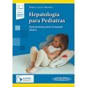 Hepatología para Pediatras (incluye eBook) Guía práctica para el manejo clínico