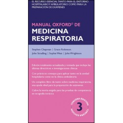 Manual Oxford de Respiratoria