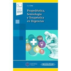 Propedéutica, Semiología y Terapéutica en Urgencias (incluye eBookl)