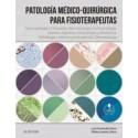Patología médico-quirúrgica para fisioterapeutas: