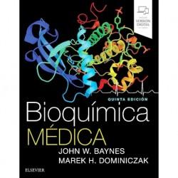 Bioquímica médica + acceso online