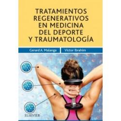 Tratamientos regenerativos en medicina del deporte y traumatología: