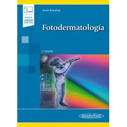 Fotodermatología (incluye versión digital)