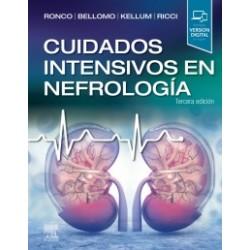 Cuidados intensivos en nefrología - 3ª edición