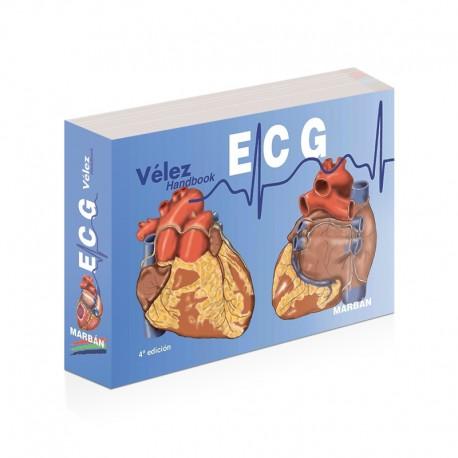 Vélez ECG Handbook 4ª Edición